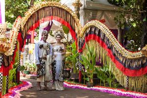 Theater & Ceremonies