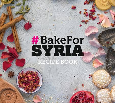 Bake for Syria