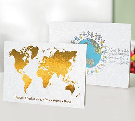 Unicef Cards