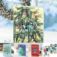 Charity Christmas Cards 2021 Usa Unicef Greeting Cards Unicef Market